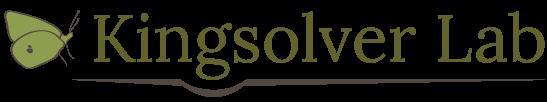 Kingsolver Lab